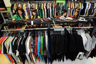 Peluang dalam Bisnis T-Shirt