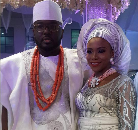 gbite sijuwade wedding pictures