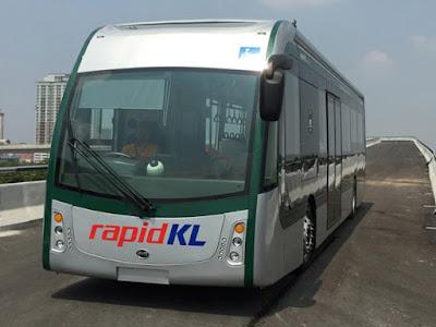 Bantuan Bus dari Kementerian Perhubungan RI untuk Angkutan Gratis bagi Warga Kab. Kapuas