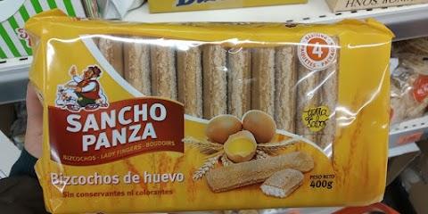 Bahasa Sepanyol 1H1P-1-Bizcocho