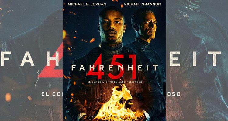 Crítica de Fahrenheit 451
