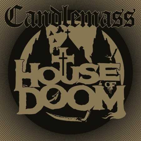 "CANDLEMASS: Lyric video για το νέο κομμάτι ""House of Doom"""