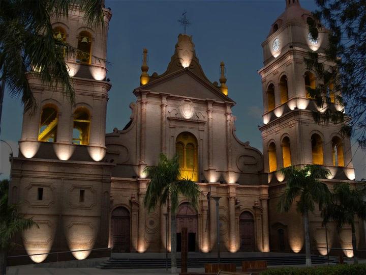 Turismo en santa cruz de la sierra bolivia tafi travel for Casa la mansion santa cruz bolivia