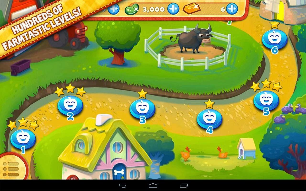Www.Farm Heroes Saga.De