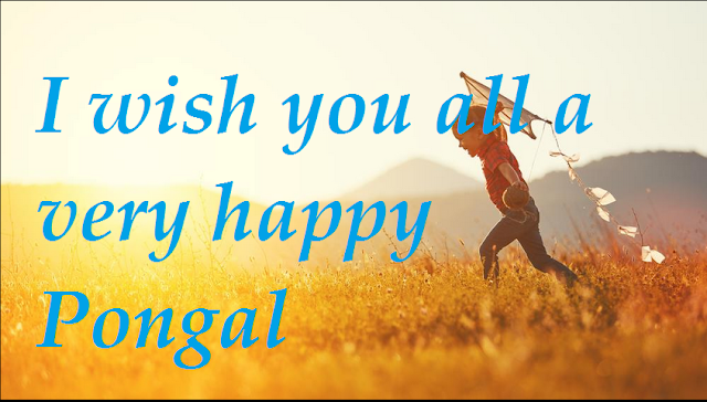 happy pongal kite images