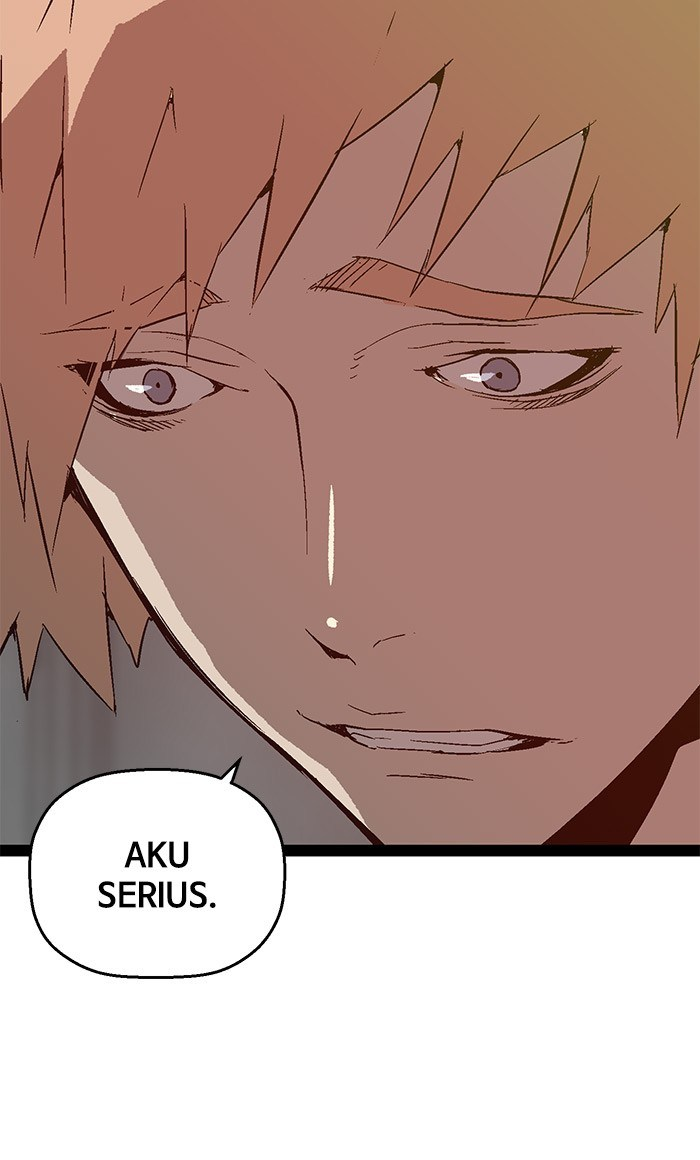 Webtoon Weak Hero Bahasa Indonesia Chapter 95