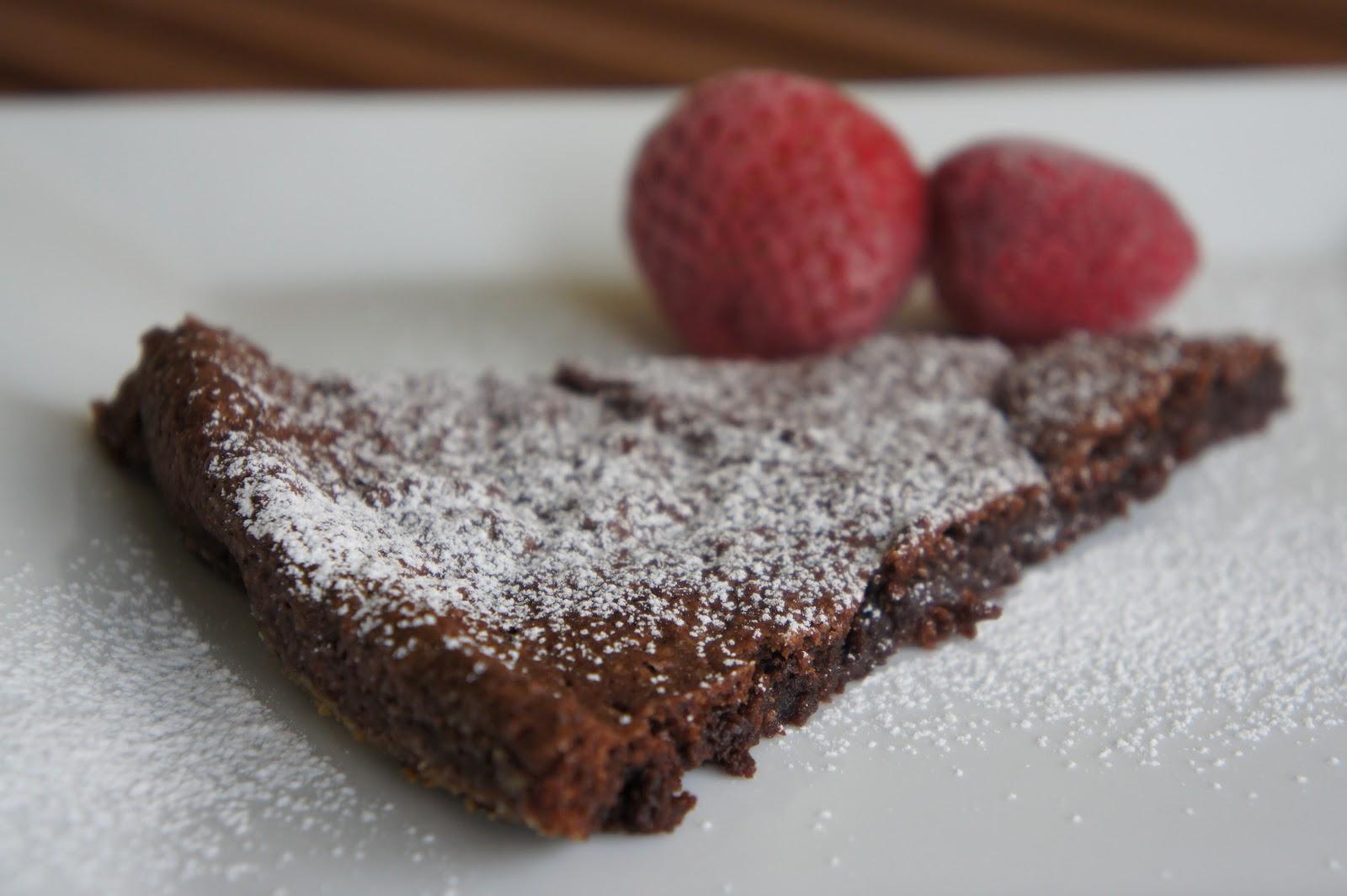 choklad recept utan mjölk