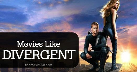 Movies Like Divergent (2014): Dystopian Worlds