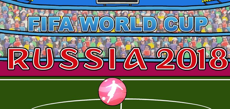 Fifa World Cup Russia 201…