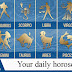 Daily horoscope and lucky numbers for 10 November, 2018