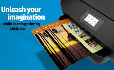 Download HP Envy 5548 Driver Printer