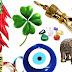 Amuletos y Talismanes
