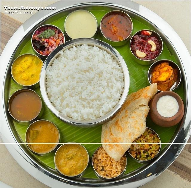 South Indian Diabetic Diet Plan