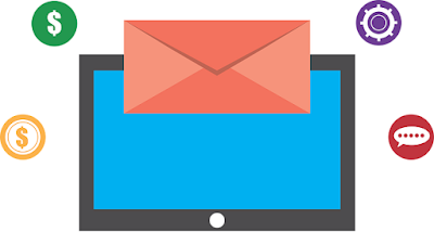Cara kerja email marketing dan blog marketing