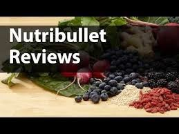 Weight Loss Nutribullet Recipes