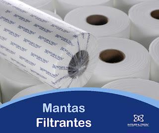 mantas-filtrantes