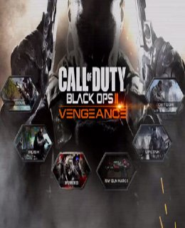 Call of Duty: Black Ops 2 wallpapers, screenshots, images, photos, cover, poster