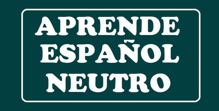 Aprender Español Neutro Reglas Y Ejemplos Español Latino Internacional Mauro Martínez Cursos De Voz Y Locución Online Mauro Martínez 2020