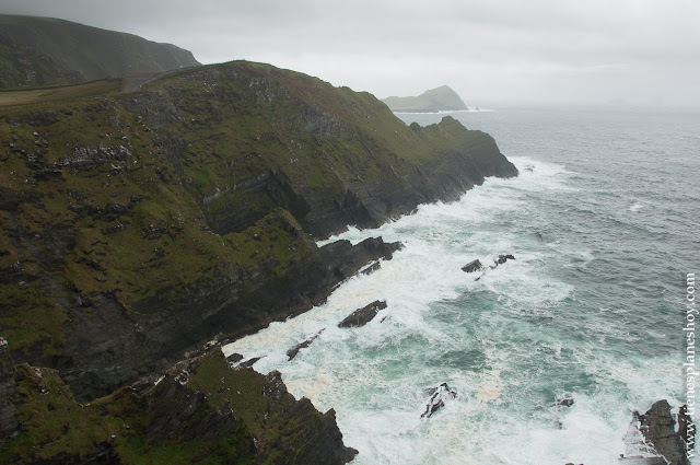 Cliffs of Kerry, acantilados de Kerry Irlanda