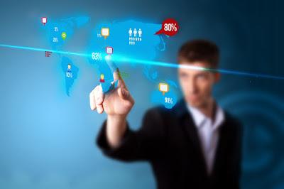 Hãy nhớ nhắm trúng thị trường tiềm năng khi kinh doanh online