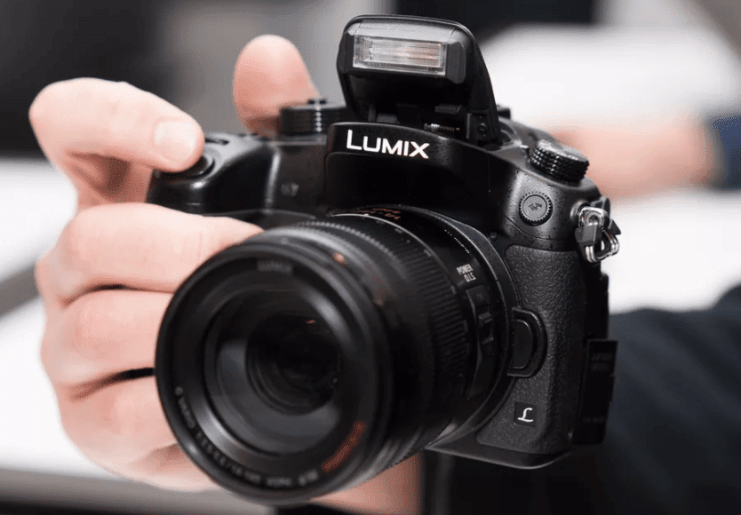 Panasonic Lumix DMC GH4 Software Download