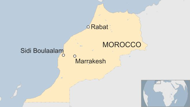 Morocco food stampede 'kills 15 and wounds five'