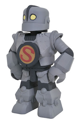 San Diego Comic-Con 2017 Exclusive Iron Giant Variant Vinimates Vinyl Figure by Diamond Select Toys