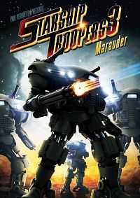 Starship Troopers 3 Marauder Full Movie Hindi Dubbed 300MB Download Dual Audio