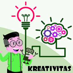 Pengertian Kreativitas dan Contohnya