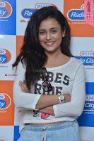 Cute Actress Misti Chakravarthi at Babu Baga Busy Team at Radio City ~  Exclusive 8th April 2017 037.JPG