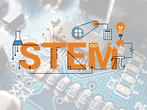 Sejarah pendidikan STEM