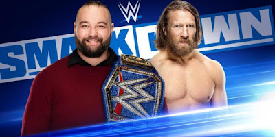 WWE Smackdown Results (11/22) - Chicago, IL