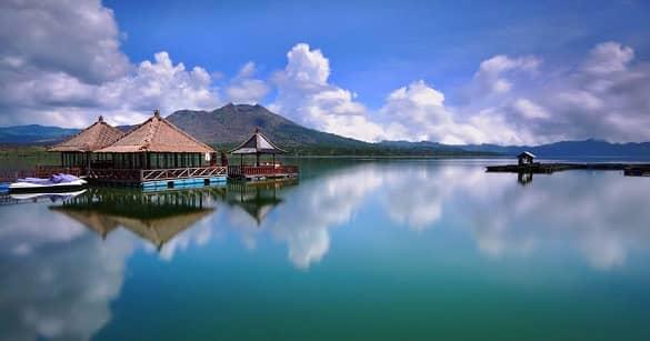 Daerah wisata Bali Timur yang wajib dikunjungi