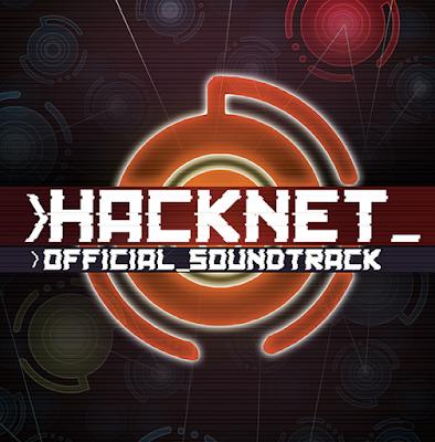 Album artwork for Hacknet Official Soundtrack