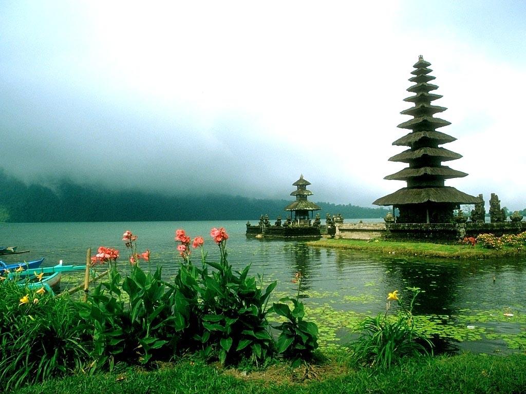 Keindahan Pemandangan Alam Yang Elok DP Bbm Aneh Lucu Gokil
