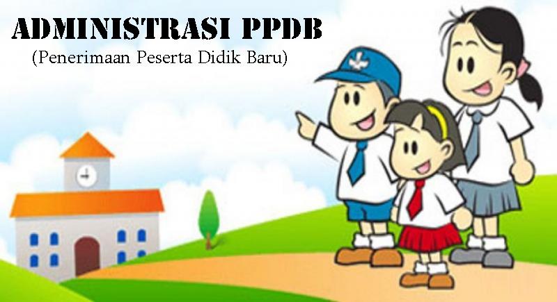 Administrasi PPDB Terbaru
