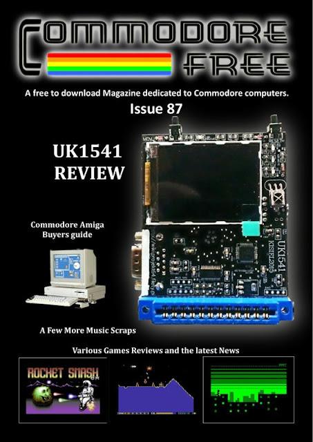Commodore Free Magazine #087 (087)