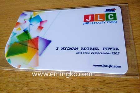 Keuntungan Menjadi Member JLC JNE