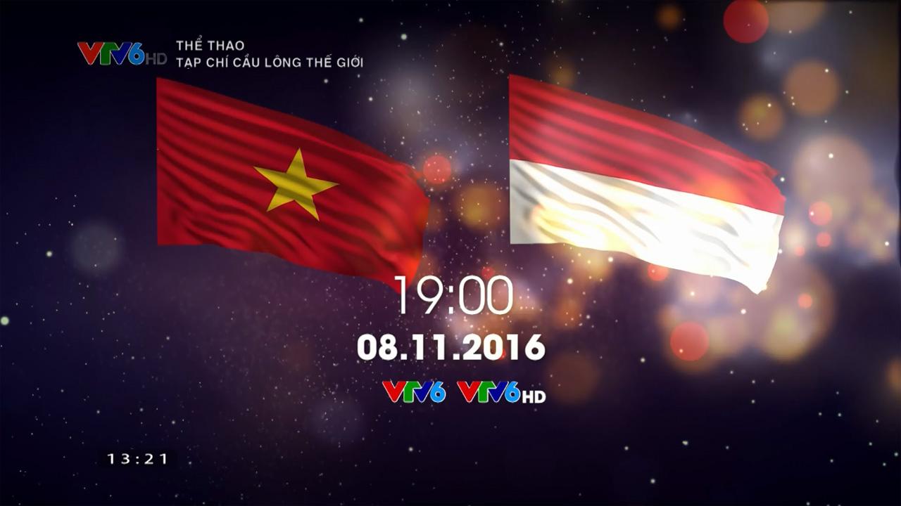 stasiun tv yang menyiarkan vietnam vs indonesia Hari Ini