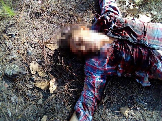 Enfrentamiento entre sicarios deja 2 muertos