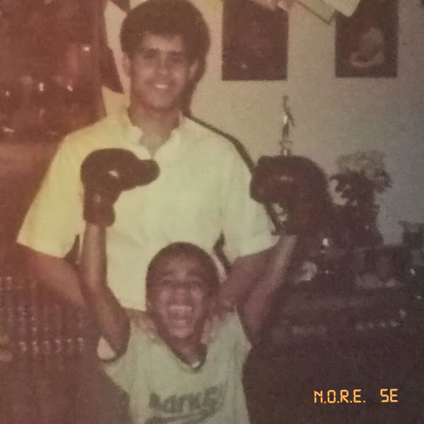 N.O.R.E. - Don't Know (feat. Fat Joe) - Single Cover