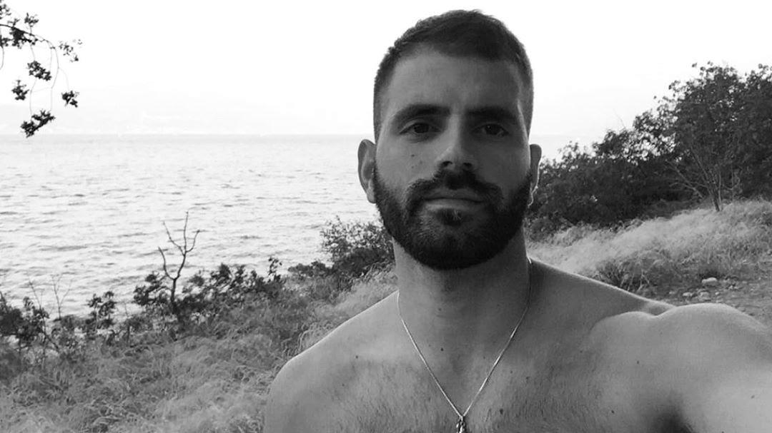 Fabrizio Daluiso (II).