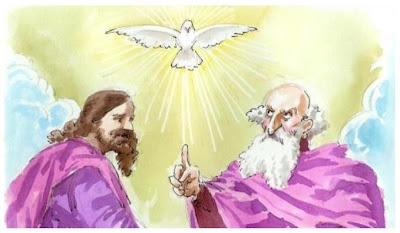 Resultado de imagen para Juan 5,17-30