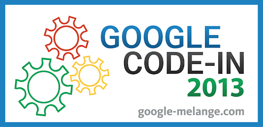 Google Code-in: a student perspective