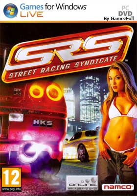 Street Racing Syndicate PC Full | MEGA