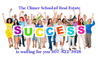 The Climer School of Real Estate has the best real estate class
