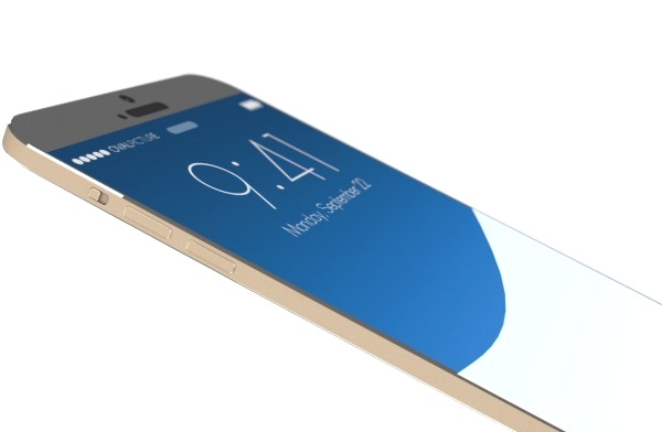 new iPhone 6 Display Screen Features