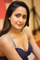 Pragya Jaiswal in Deep neck Gown at Launch of OPPO Phone 013.JPG