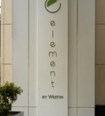 The Element Hotel by Westin in New York City