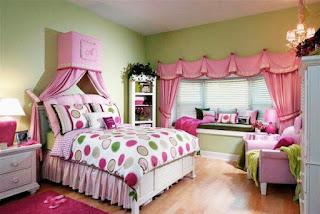 Latest Room Decoration Pretty Girls